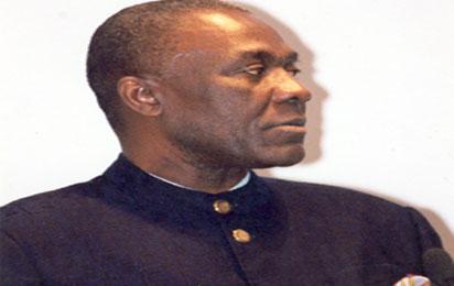 Senator Arthur Nzeribe