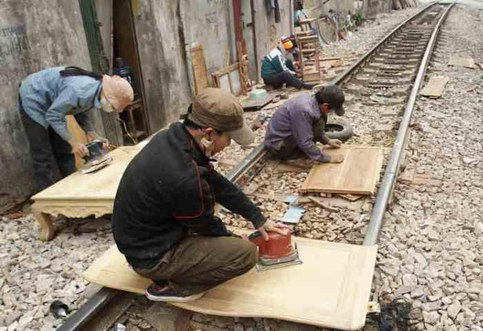 Nigeria Begin Major Modernisation of Her Rail Transport System