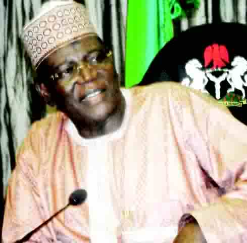 Alhaji Sule Lamido was 5yrs in Office last May 29, says his 2015 Ambition No Big Deal