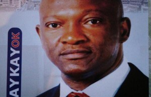 Agbaje campaign