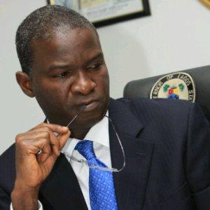 Governor Babatunde Raji Fashola, imposed by Asiwaju Bola Tinubu on Lagosians, says Fayose
