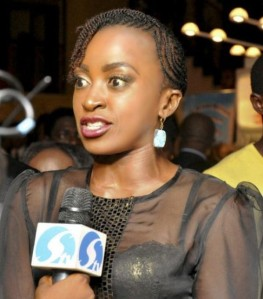Kate-Henshaw eyes House of Reps seat