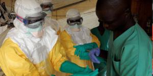 Ebola Doc