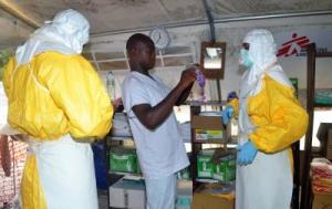 Ebola Lagos