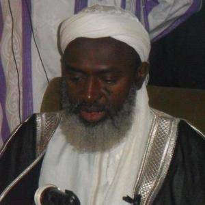 Sheik Gumi