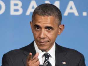 *President Barack Obama