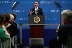 President-Obama-Delivers-Speech-Economy-Brookings