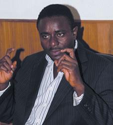 Count Me Out of Ibinabo Fiberesima's Jail Sentence – Emeka Ike 1