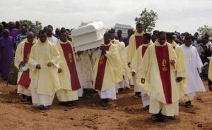 Burial Carnivals Of Christians Deaths In Nigeria 1